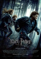 Harry Potter and the Deathly Hallows: Part I - Andorran Movie Poster (xs thumbnail)