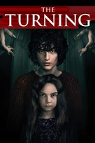 The Turning - Movie Cover (xs thumbnail)