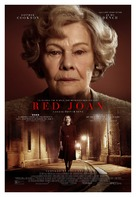 Red Joan - Movie Poster (xs thumbnail)