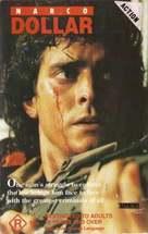 Narco Dollar - Australian VHS cover (xs thumbnail)
