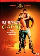 Gator - Polish Movie Cover (xs thumbnail)