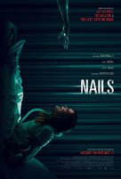 Nails - Irish Movie Poster (xs thumbnail)