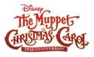 The Muppet Christmas Carol - Logo (xs thumbnail)