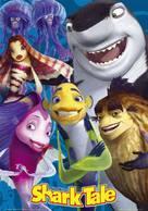 Shark Tale - poster (xs thumbnail)
