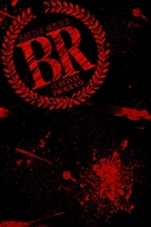 Battle Royale - British DVD movie cover (xs thumbnail)