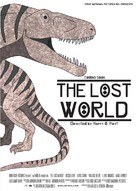 The Lost World - Re-release poster (xs thumbnail)