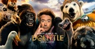 Dolittle - Danish Movie Poster (xs thumbnail)
