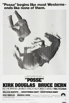 Posse - Movie Poster (xs thumbnail)