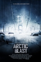 Arctic Blast - Movie Poster (xs thumbnail)