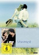 Conte d'été - German Movie Cover (xs thumbnail)