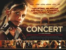 Le concert - British Movie Poster (xs thumbnail)