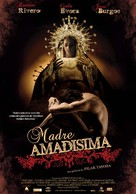 Madre amadísima - Spanish Movie Poster (xs thumbnail)