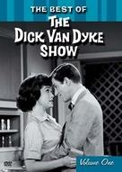 """The Dick Van Dyke Show"" - DVD movie cover (xs thumbnail)"