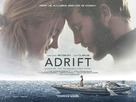 Adrift - British Movie Poster (xs thumbnail)