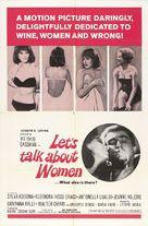 Se permettete parliamo di donne - Movie Poster (xs thumbnail)