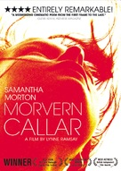 Morvern Callar - Movie Cover (xs thumbnail)