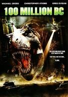 100 Million BC - DVD movie cover (xs thumbnail)
