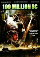 100 Million BC - DVD movie cover (xs thumbnail)