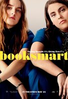 Booksmart - Canadian Movie Poster (xs thumbnail)