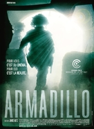 Armadillo - French Movie Poster (xs thumbnail)