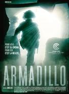 Armadillo - French Movie Poster (xs thumbnail)