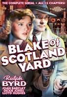 Blake of Scotland Yard - DVD cover (xs thumbnail)