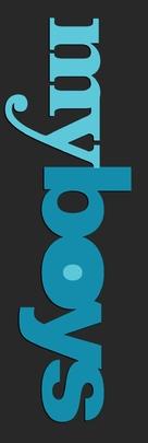 """""""My Boys"""" - Logo (xs thumbnail)"""