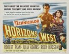 Horizons West - Movie Poster (xs thumbnail)