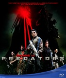 Predators - Movie Cover (xs thumbnail)