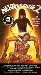 Nekromantik 2 - VHS cover (xs thumbnail)