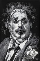 The Texas Chain Saw Massacre - Movie Poster (xs thumbnail)