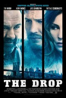 The Drop - British Movie Poster (xs thumbnail)