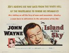 Island in the Sky - Movie Poster (xs thumbnail)