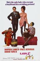 Lady L - Movie Poster (xs thumbnail)