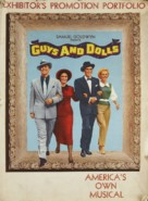 Guys and Dolls - poster (xs thumbnail)
