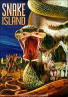 Snake Island - DVD cover (xs thumbnail)