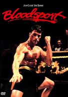 Bloodsport - DVD cover (xs thumbnail)