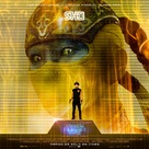 Ready Player One - Peruvian Movie Poster (xs thumbnail)