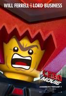 The Lego Movie - Movie Poster (xs thumbnail)