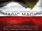 Magic Magic - British Movie Poster (xs thumbnail)