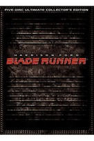 Blade Runner - Movie Cover (xs thumbnail)