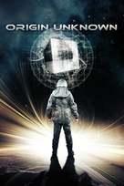 2036 Origin Unknown - German Movie Cover (xs thumbnail)