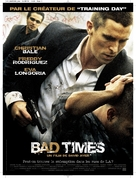 Harsh Times - French Movie Poster (xs thumbnail)