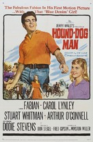 Hound-Dog Man - Movie Poster (xs thumbnail)