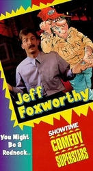 """The Jeff Foxworthy Show"" - VHS cover (xs thumbnail)"