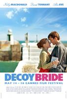 The Decoy Bride - British poster (xs thumbnail)