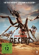 It Came from the Desert - German DVD movie cover (xs thumbnail)