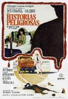 Pulp - Spanish Movie Poster (xs thumbnail)