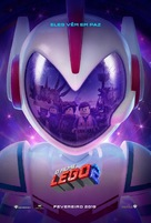 The Lego Movie 2: The Second Part - Portuguese Movie Poster (xs thumbnail)