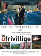 De ofrivilliga - Danish Movie Poster (xs thumbnail)